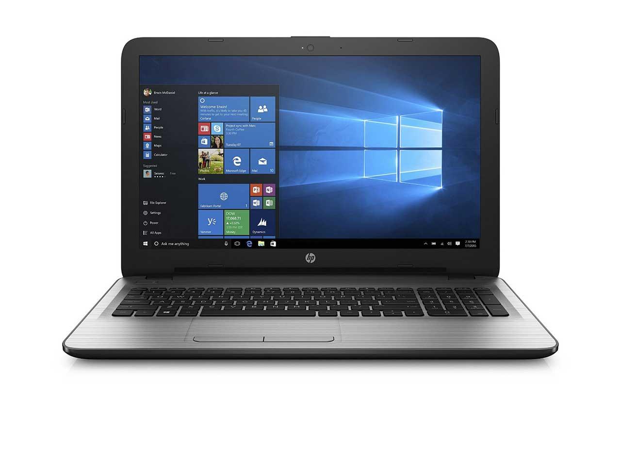 HP 15-ay018nr 15.6-Inch Laptop