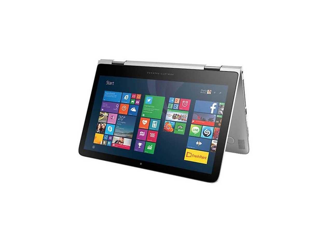 HP Spectre x360 2-in-1 13.3″ Touch-Screen Laptop