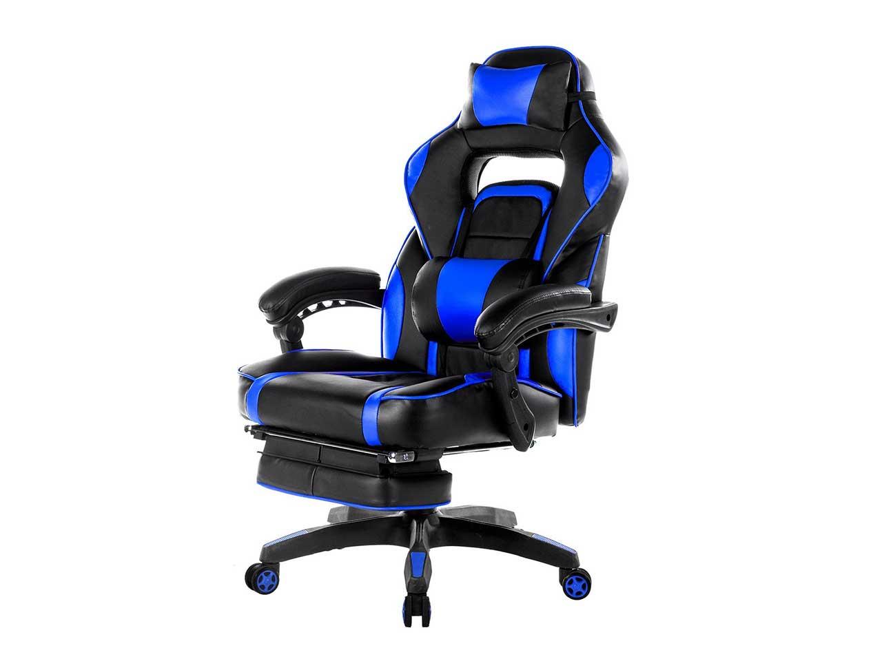 Merax High-Back Racing Home Office Chair