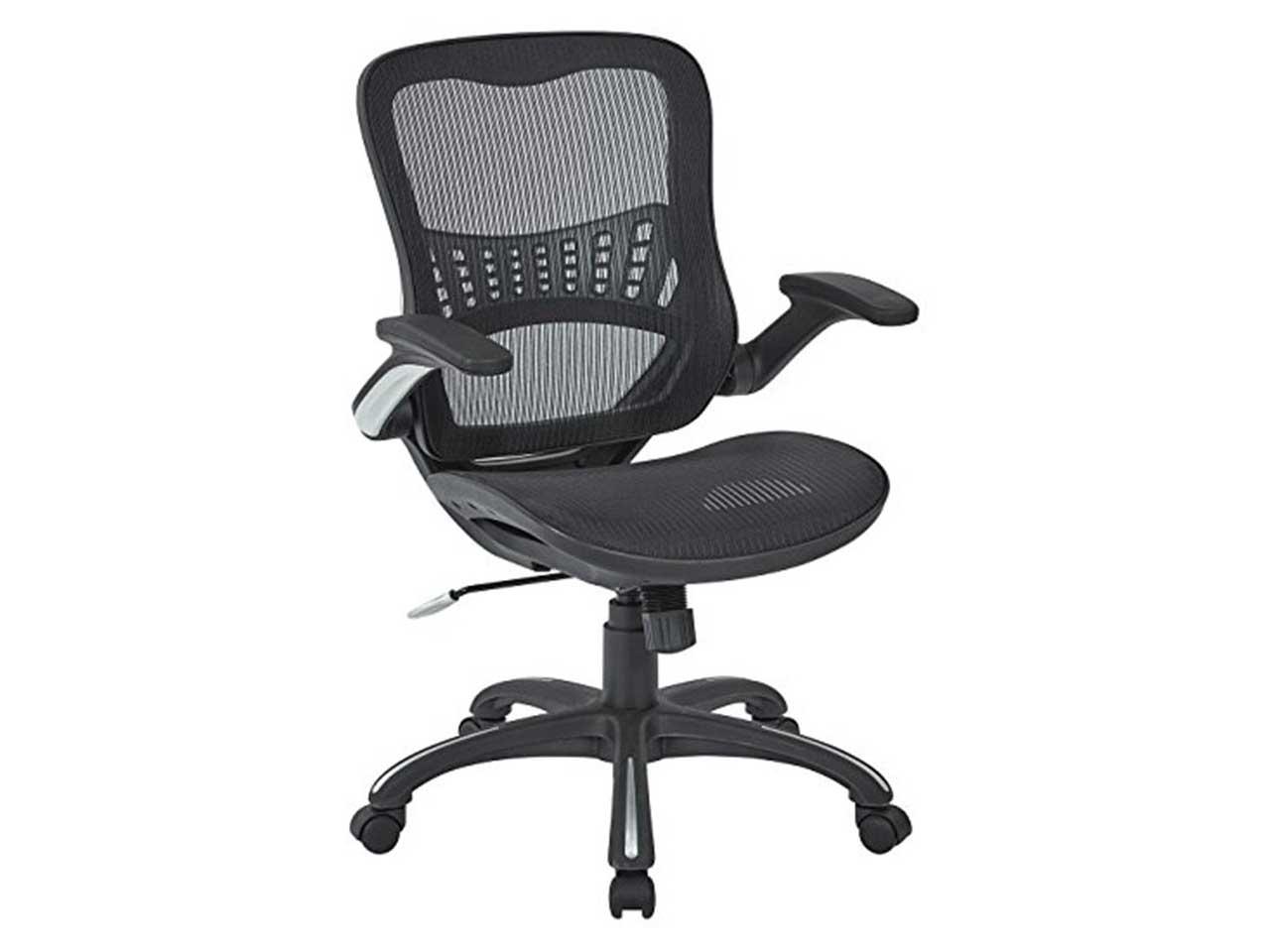 Office Star Mesh Back & Seat