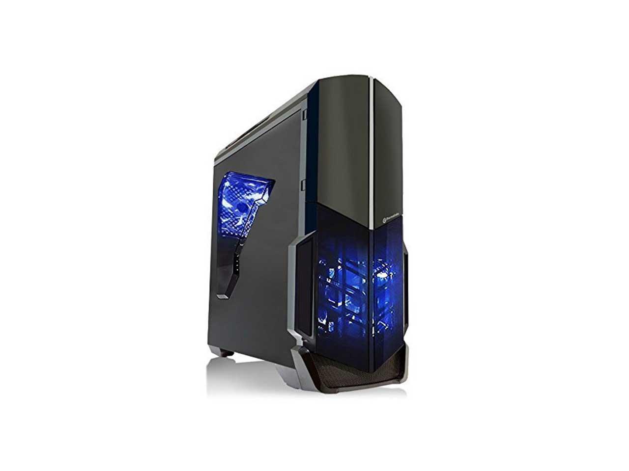 SkyTech Shadow GTX 1050 Gaming Computer Desktop PC